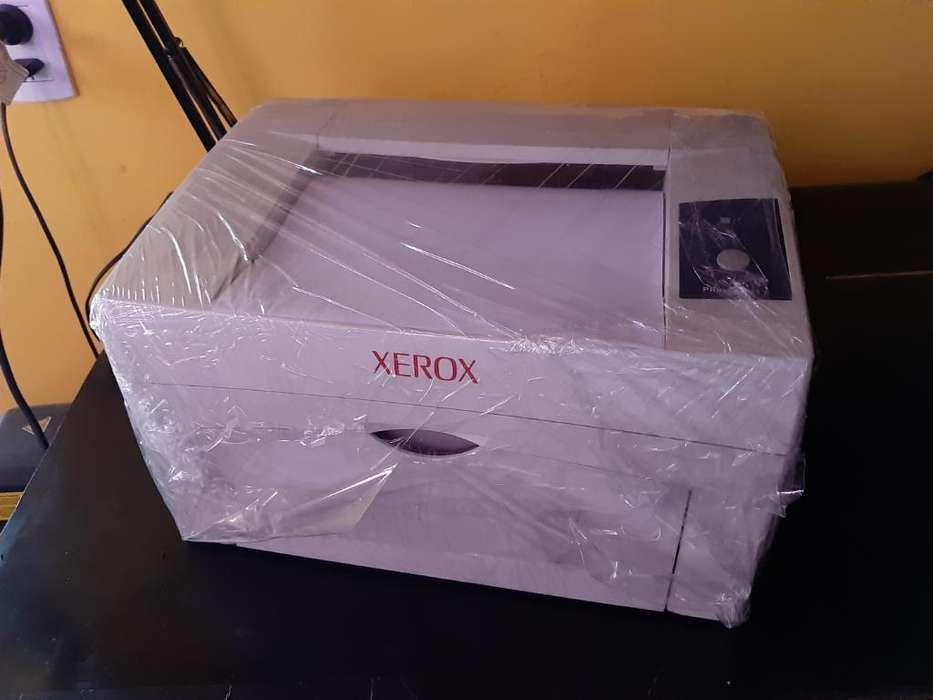 Impresora Laser Xerox Phaser 3117