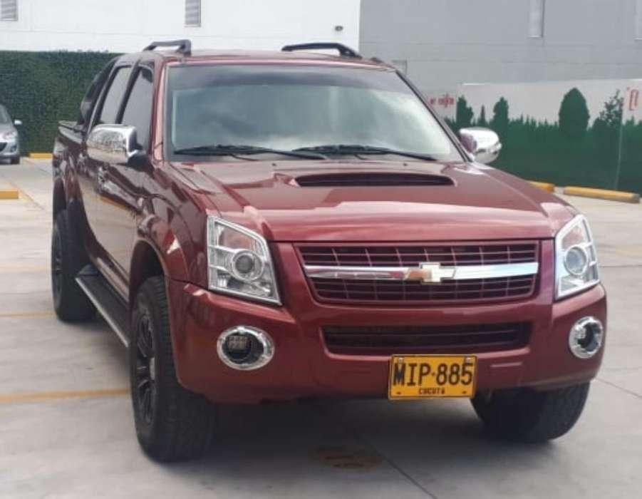 Chevrolet Dmax 2013 - 69000 km