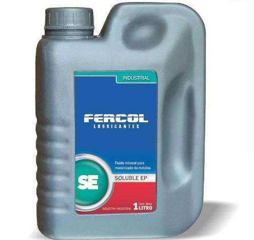 Aceite <strong>neumatico</strong> Fercol