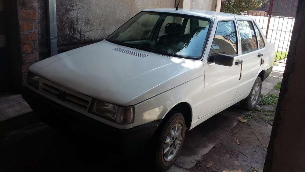 Fiat Duna 1998 - 100000 km