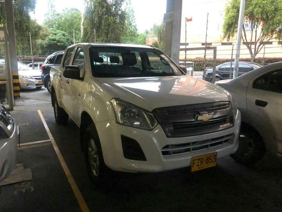 Chevrolet Dmax 2019 - 239 km