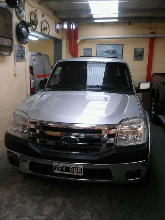 Ford Ranger 2010 - 0 km