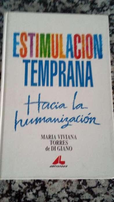 Estimulación temprana hacia la humanización
