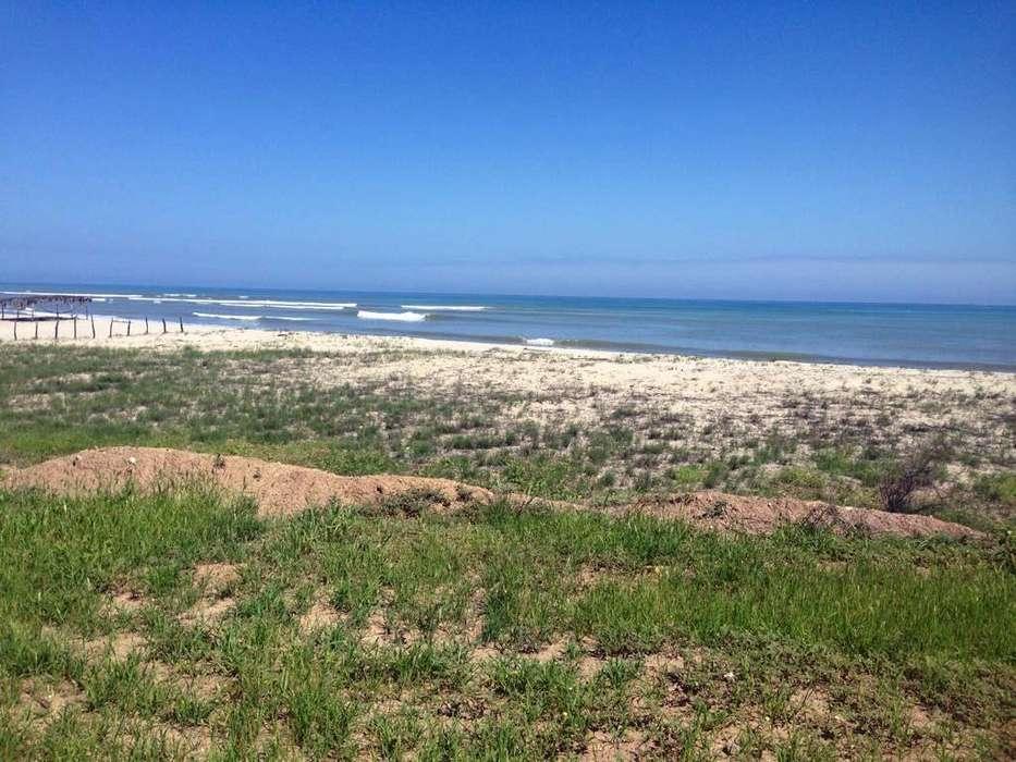 Vendo LINDO Terreno de PLAYA 3,500 mt2 Playa El Rubio.