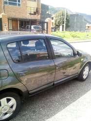 Renault Sandero Dinamique 2011 .1.6