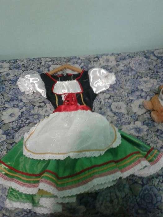 Disfraz de Italiana Nueva