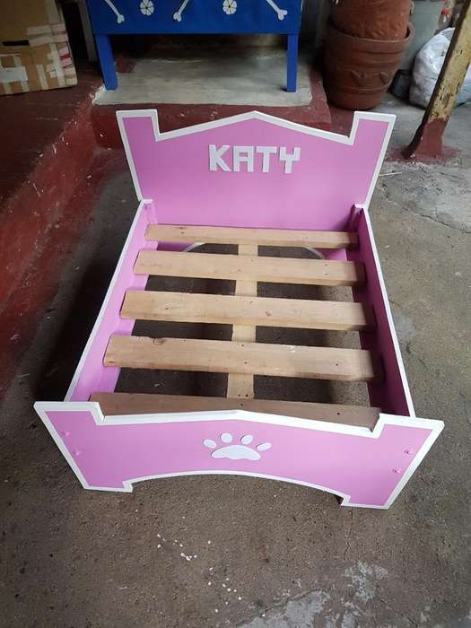 Vendo Camas para Perro Y Gato