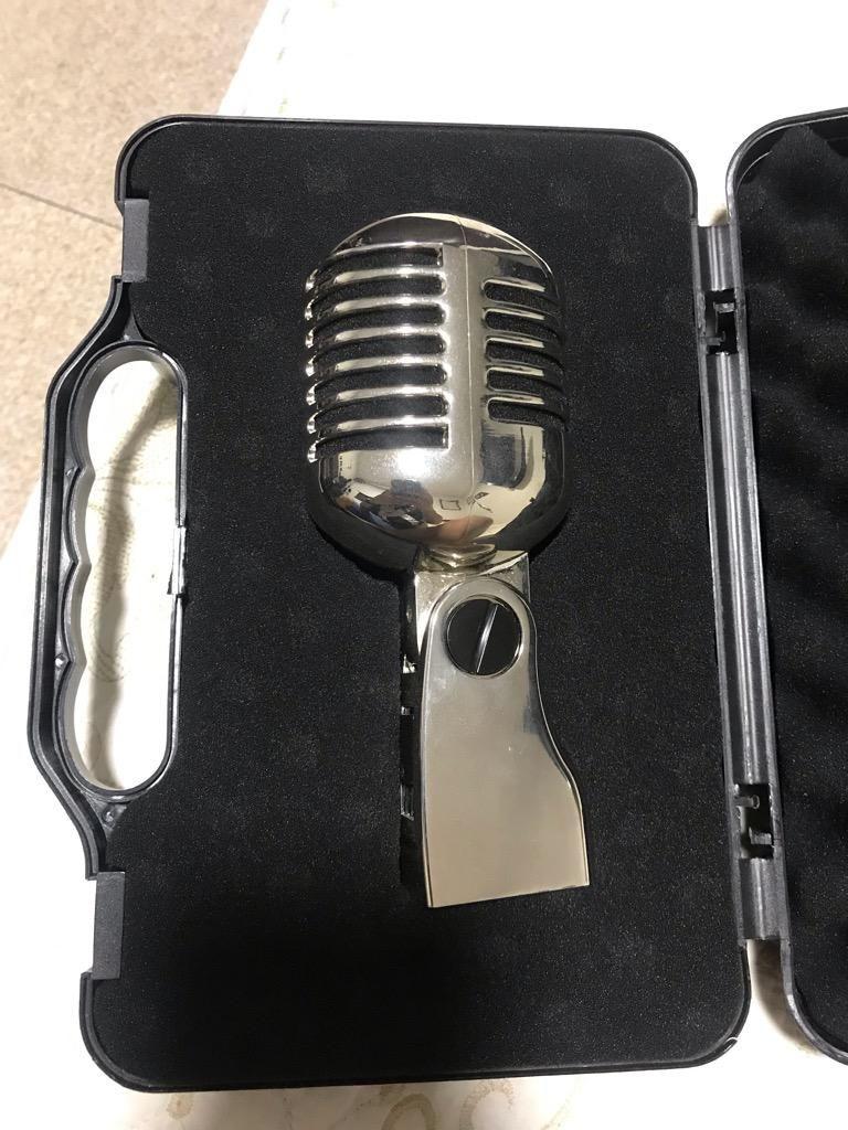 Microfono de Condensador Takstar Ta-55D