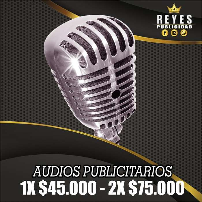 GRABACIONES DE AUDIO CALI SONIDO VOZ COMERCIAL DJ ANIMADOR LOCUTOR PROMOCION SONIDO PUBLICIDAD JINGLES CUÑAS