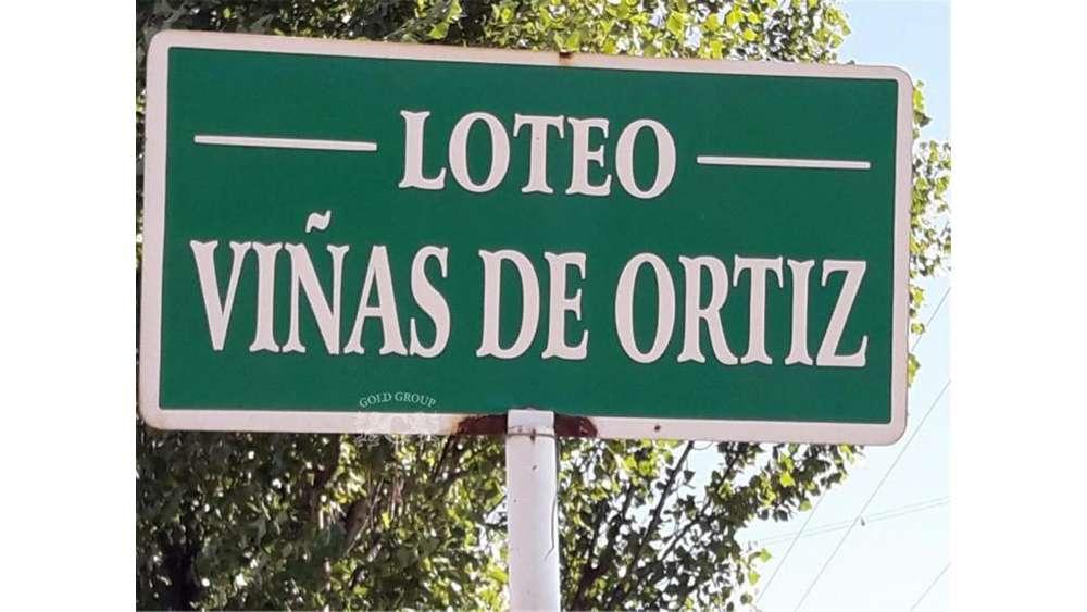 Bernardo Ortiz S/N - UD 43.000 - Terreno en Venta