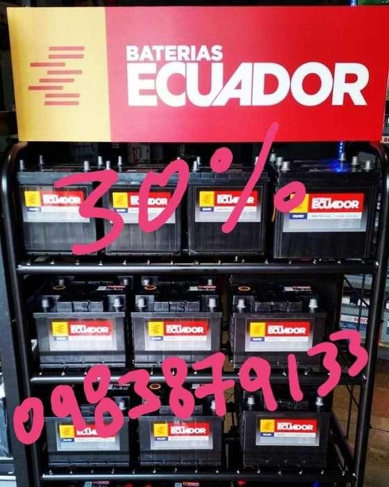 se vende negocio de baterias y aceites con todo equipado