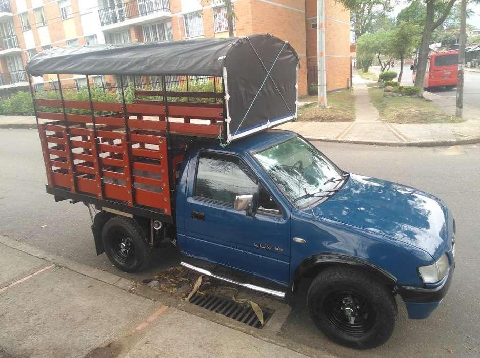 Chevrolet Luv 1992 - 11000 km