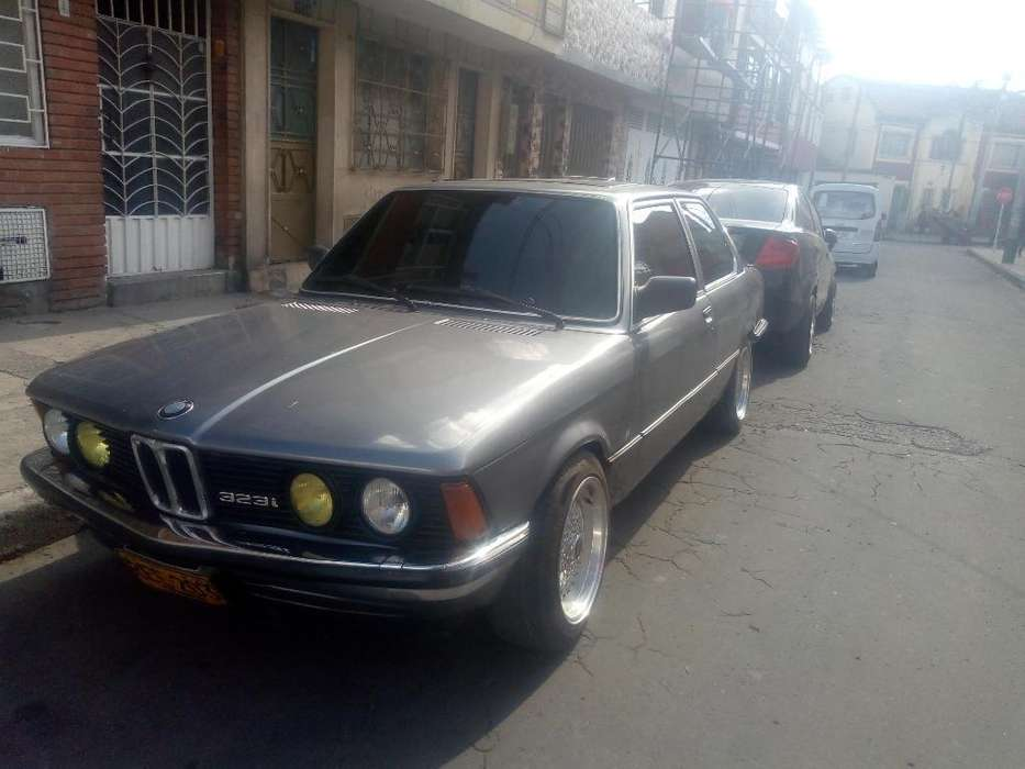<strong>bmw</strong> M3 1982 - 125000 km