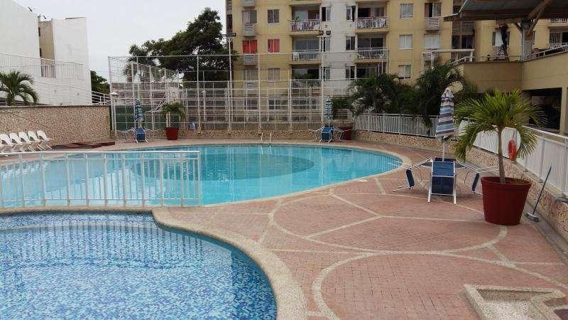 <strong>apartamento</strong> En Arriendo/venta En Cartagena Socorro Cod. ABARE79113