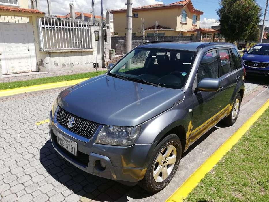 Suzuki Grand Vitara SZ 2008 - 230000 km