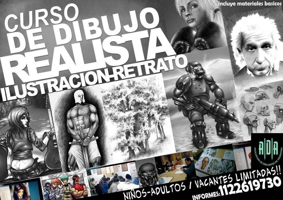 CURSO INTEGRAL DE DIBUJO