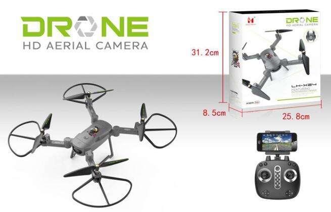 DRONE LH-X24