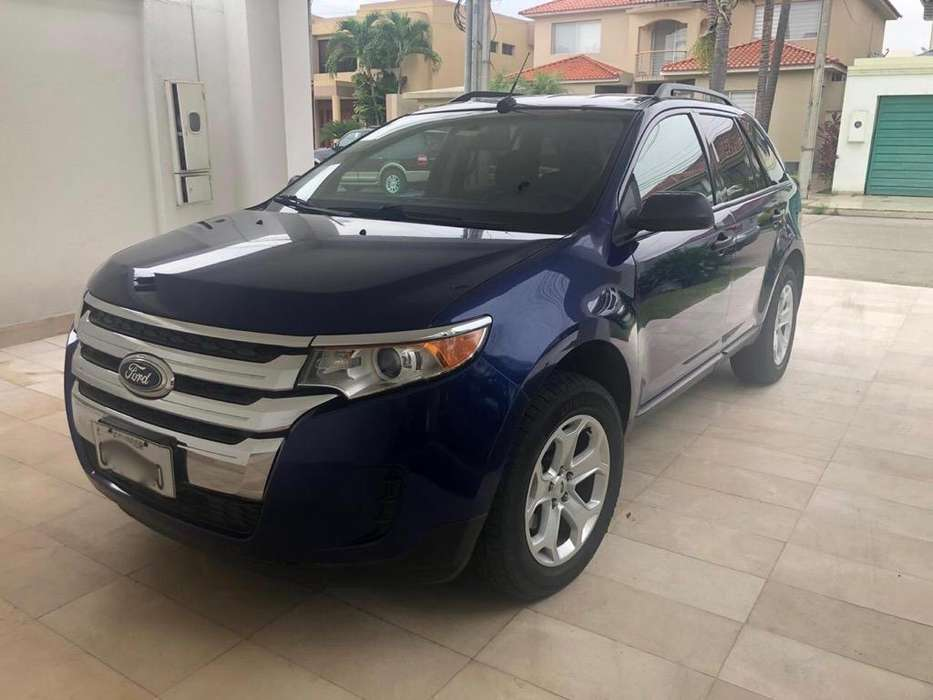 <strong>ford</strong> Edge  2013 - 128000 km
