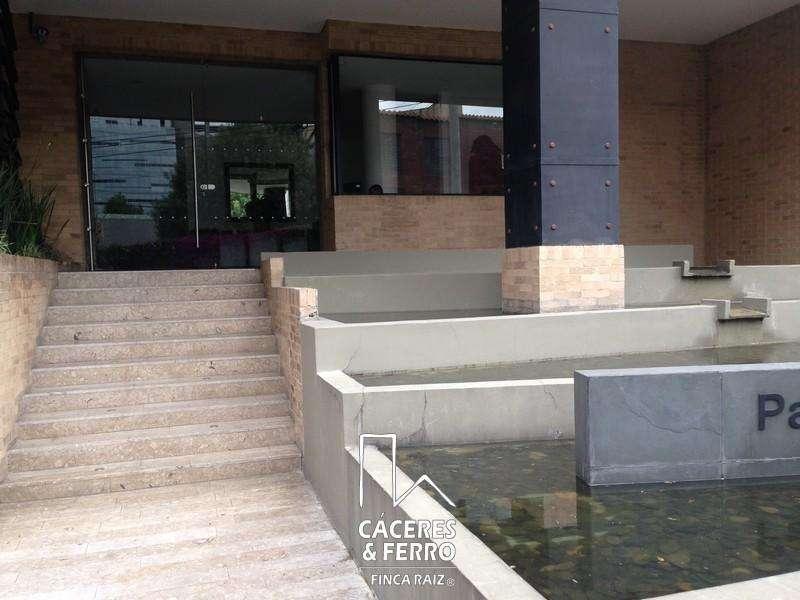 Cod. ABCYF21404 <strong>apartamento</strong> En Arriendo En Bogota El Virrey