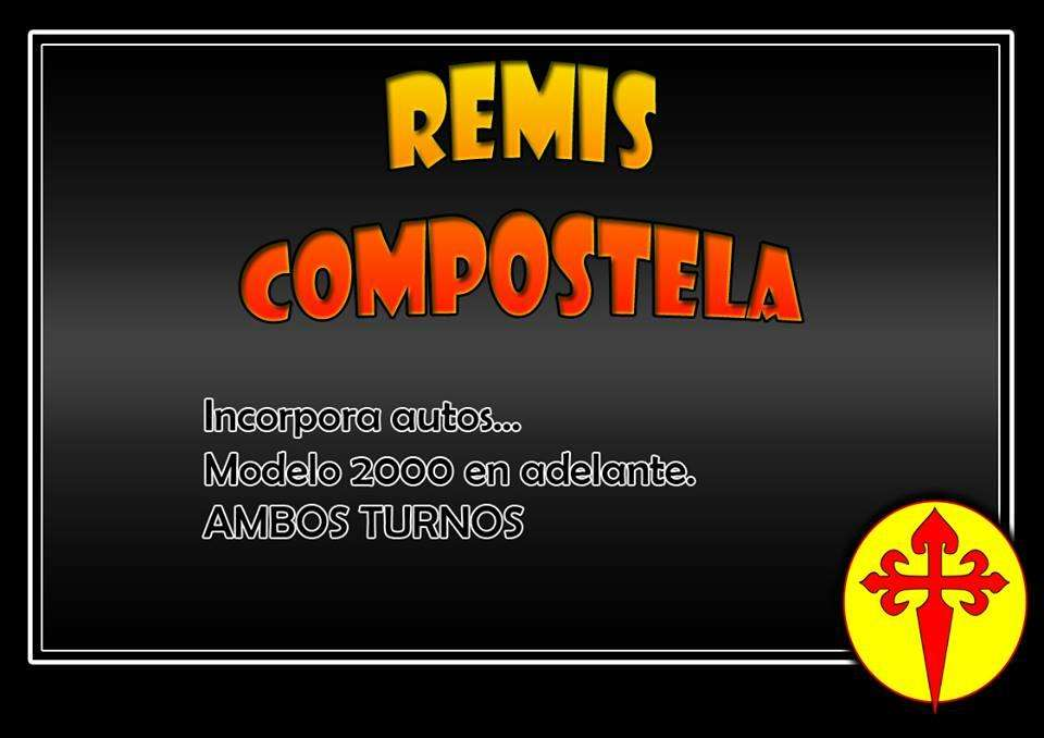REMIS COMPOSTELA