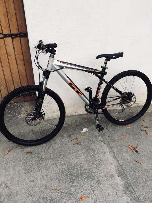 <strong>bicicleta</strong> de montaña GT 3.0