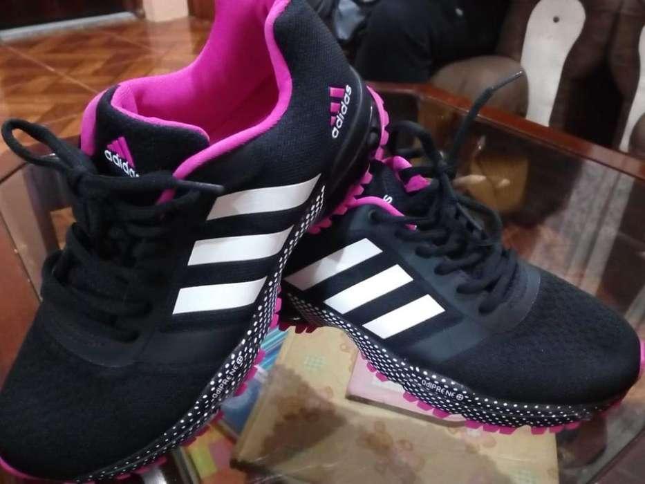 Adidas #38