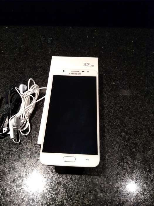 Samsung J7 Prime 32gb Como Nuevo