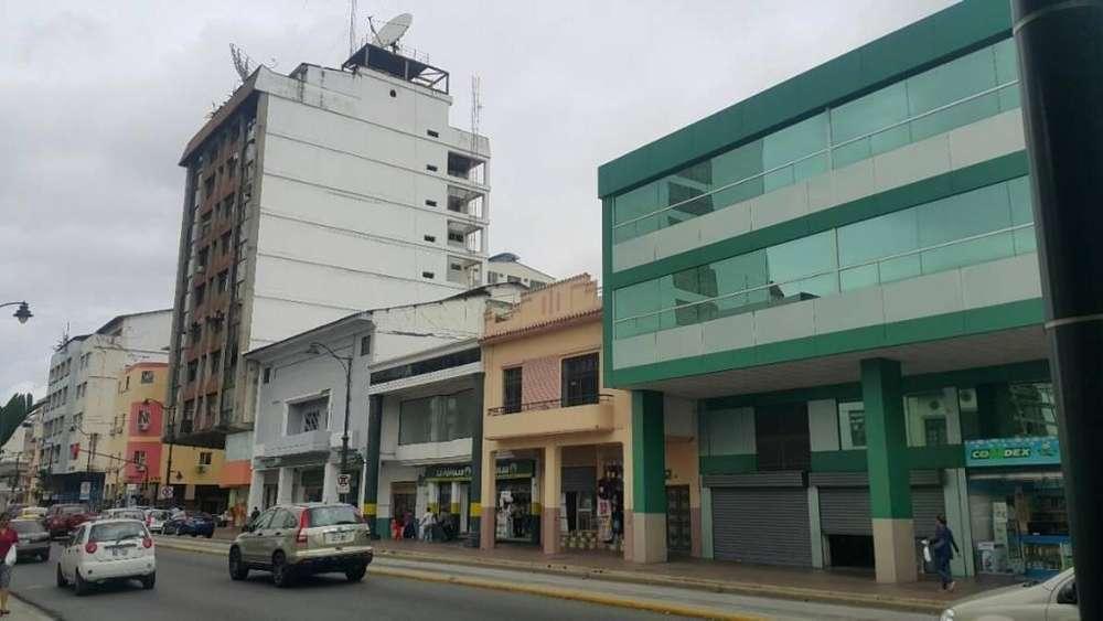 <strong>edificio</strong> Comercial (Local Oficinas en Alquiler) - Calle Boyaca - Mae. Recalde