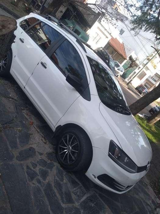 Volkswagen Suran 2014 - 74000 km