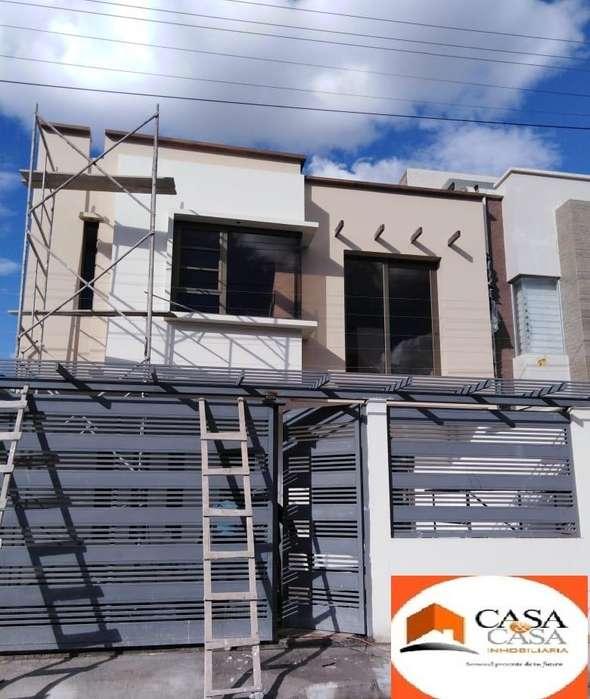 Casa de venta, Totoracocha