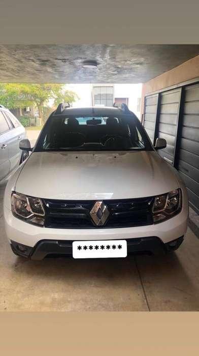 Renault Duster Oroch 2019 - 0 km