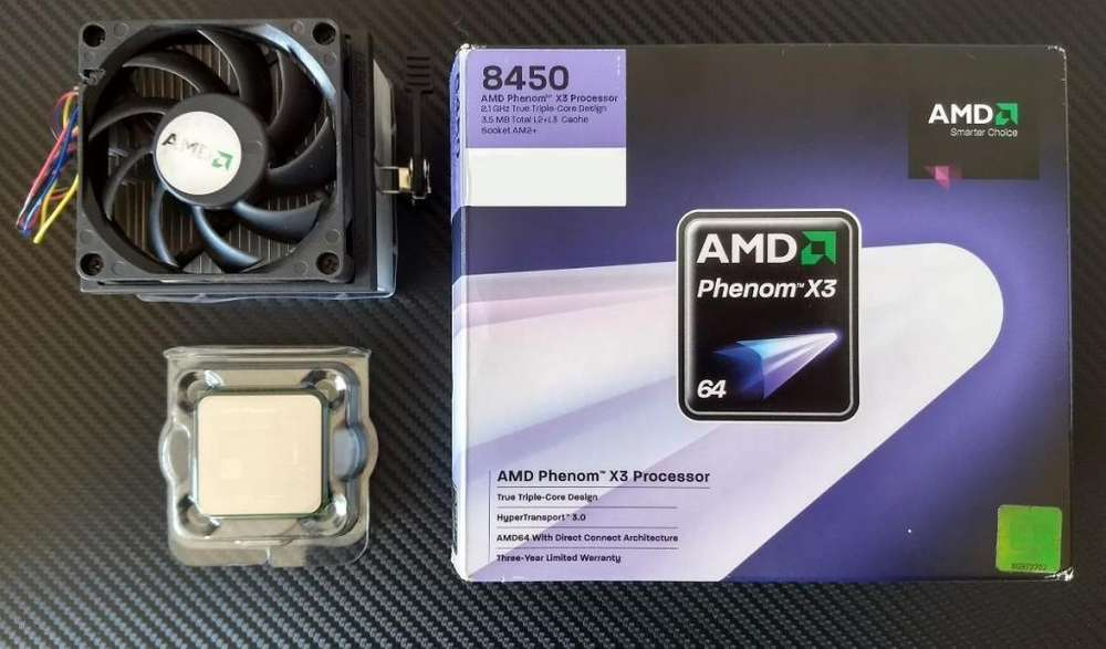 Combo board procesador y memoria en PALMIRA