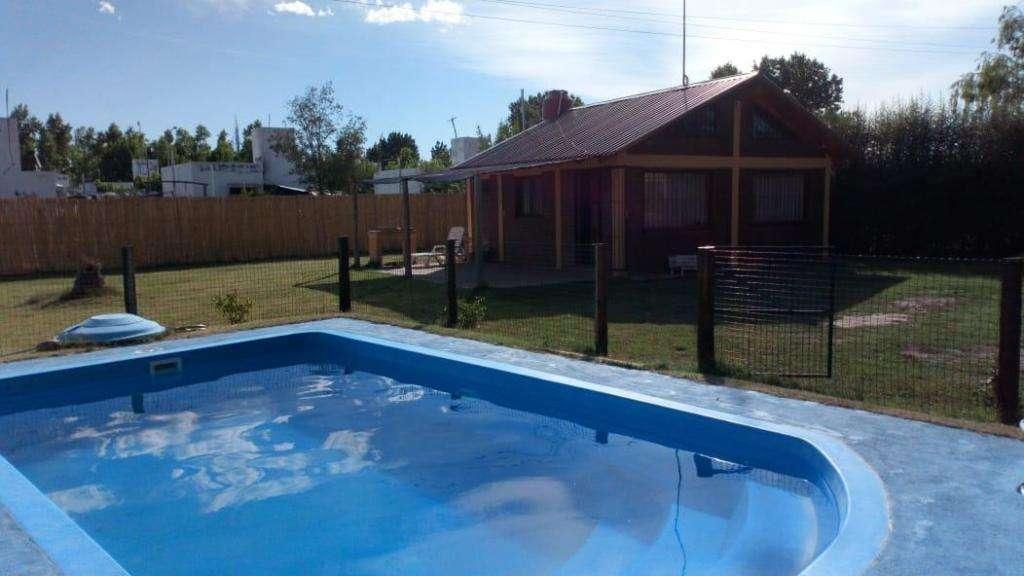 Casa en San Rafael Mendoza