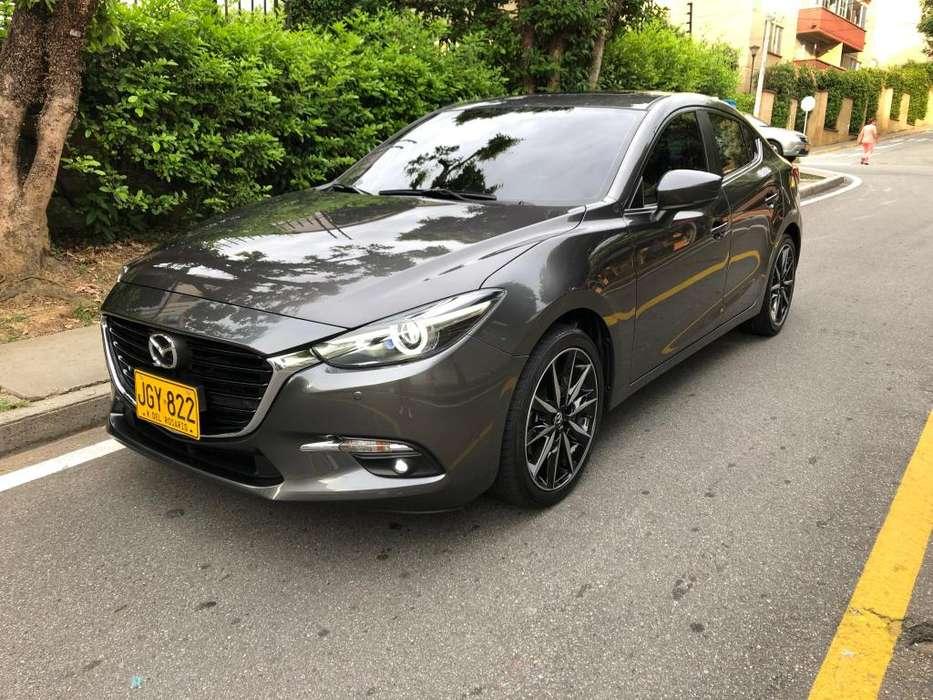 Mazda Mazda 3 2018 - 17000 km