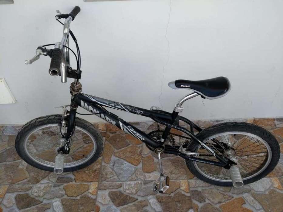 Bmx monark fs300
