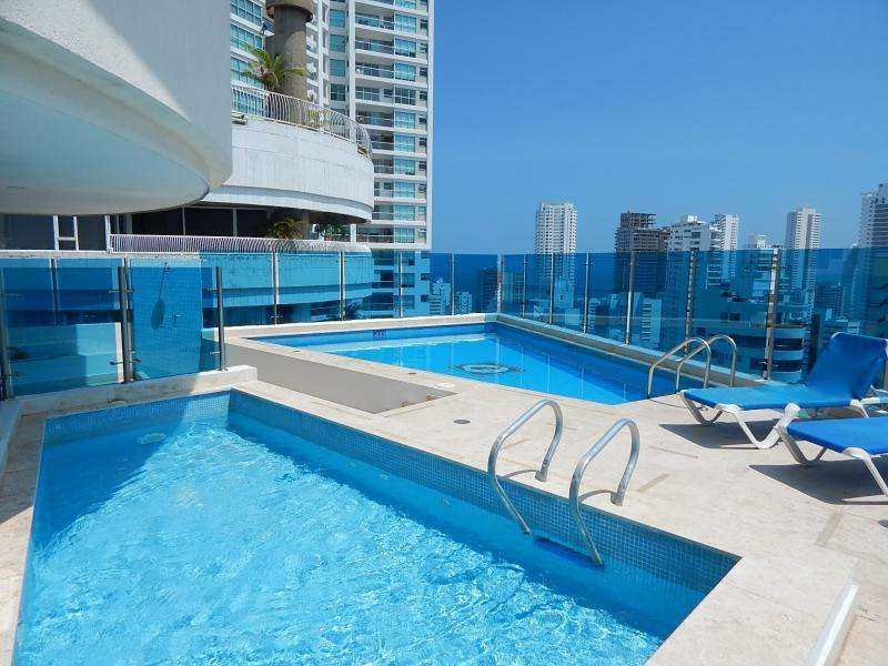 Cod. ABARE78258 Apartamento En Arriendo En Cartagena Castillogrande