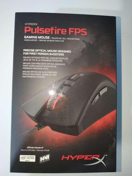 Mouse Hyperex Pulsefire Fps