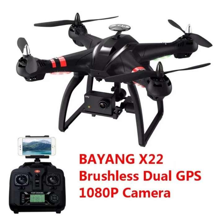 Drone Grande( Promoción) Bayangtoys X22