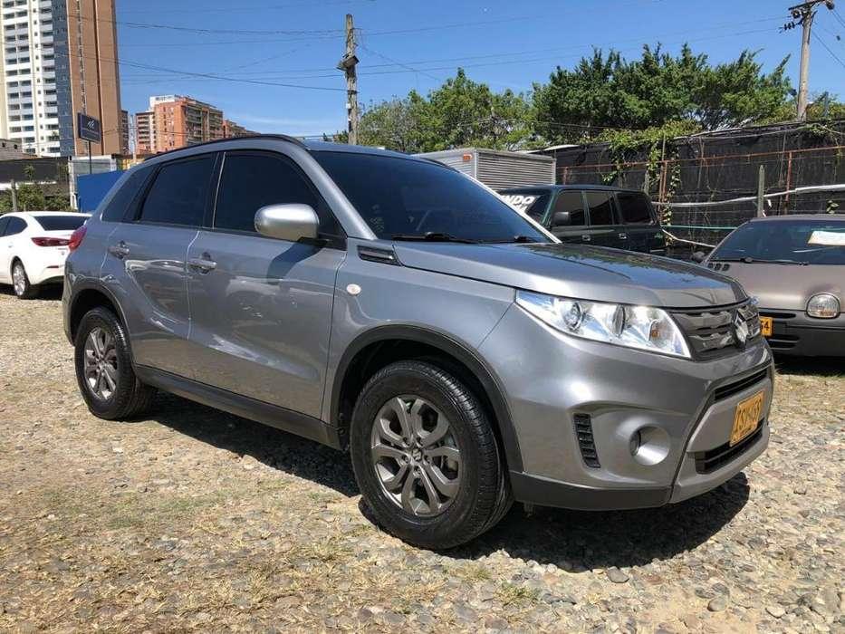 Suzuki Vitara 2017 - 47800 km