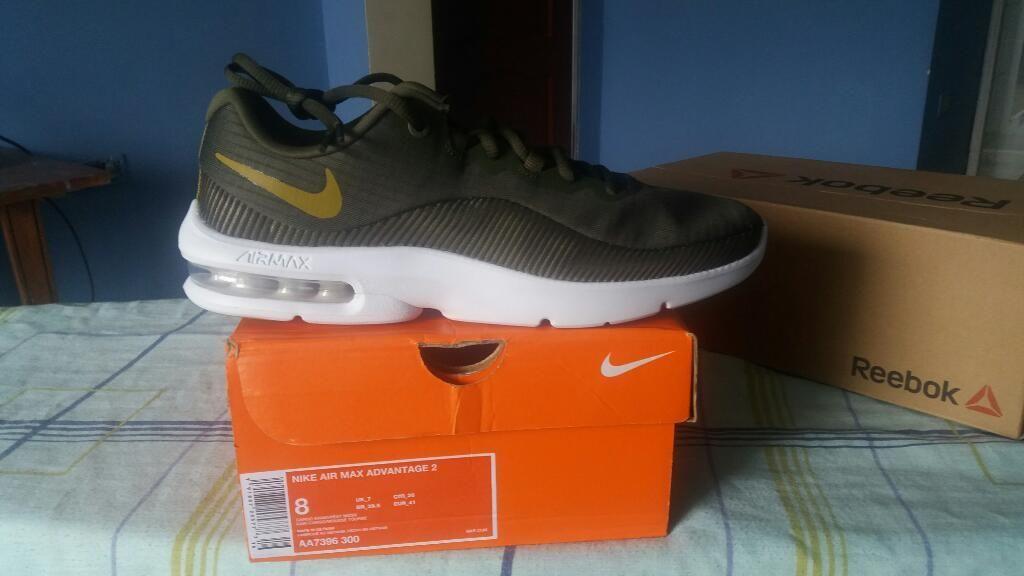 Nuevos Max 41 40 Zapatos Talla Nike Air Guayaquil n80wvmN