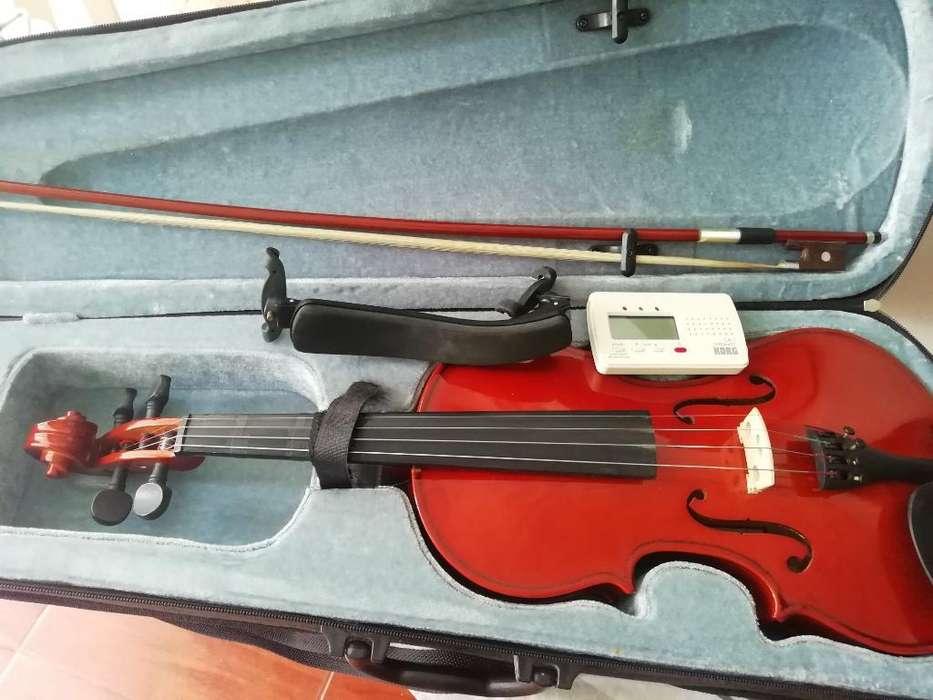 Violin Y Guitarra