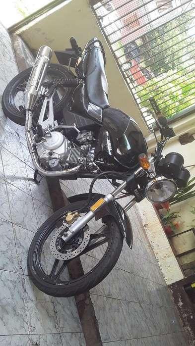 Vendo Yamaha Ybr