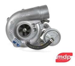 Turbo Ducato 2.3