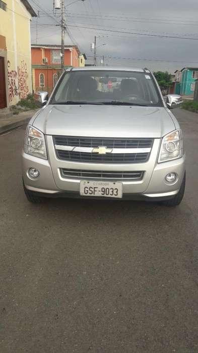 Chevrolet D-Max 2013 - 0 km