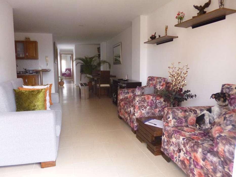 Vendo Apartamento en Sabaneta sector Santa Ana