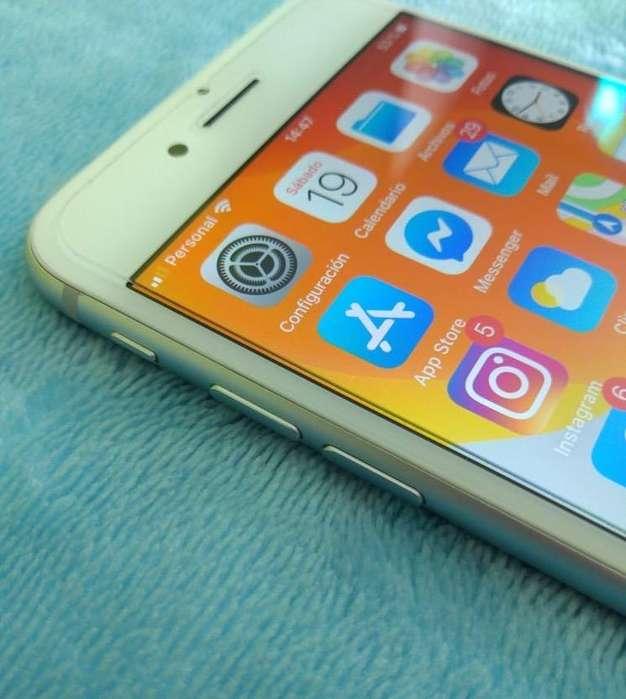iPhone 8 Igual a Nuevo!