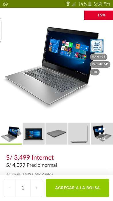 Ideapad 520s Lenovo