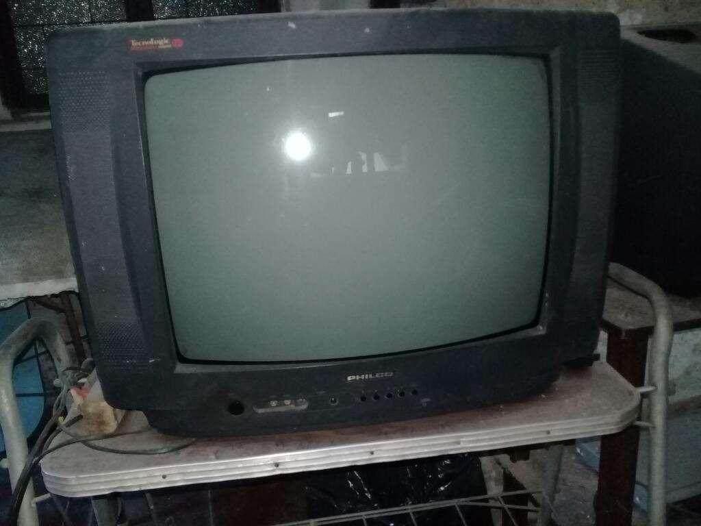 Televisor Philco 20 Pulgadas