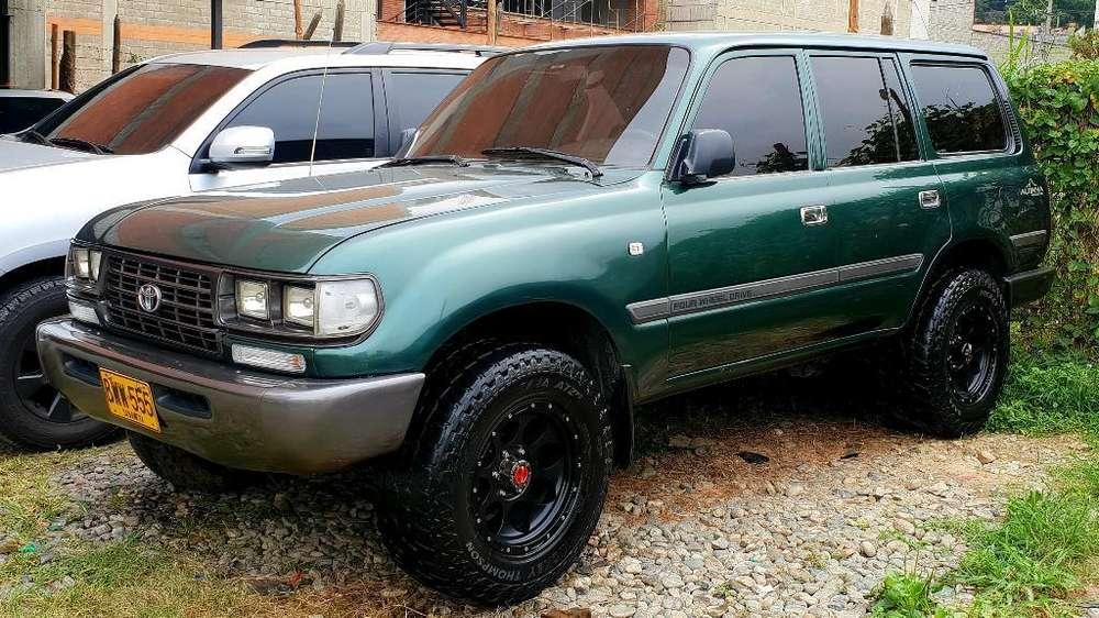 Toyota Burbuja 1995 - 190000 km