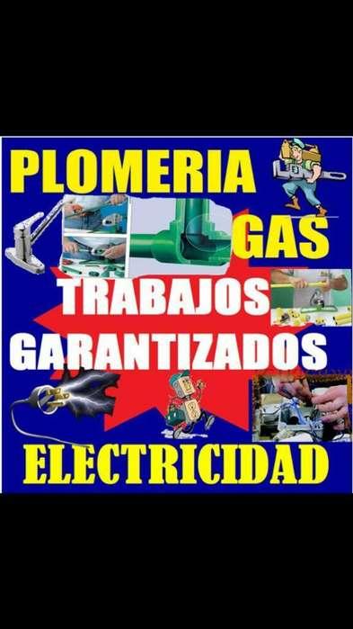 Plomeria Gas Histalciones